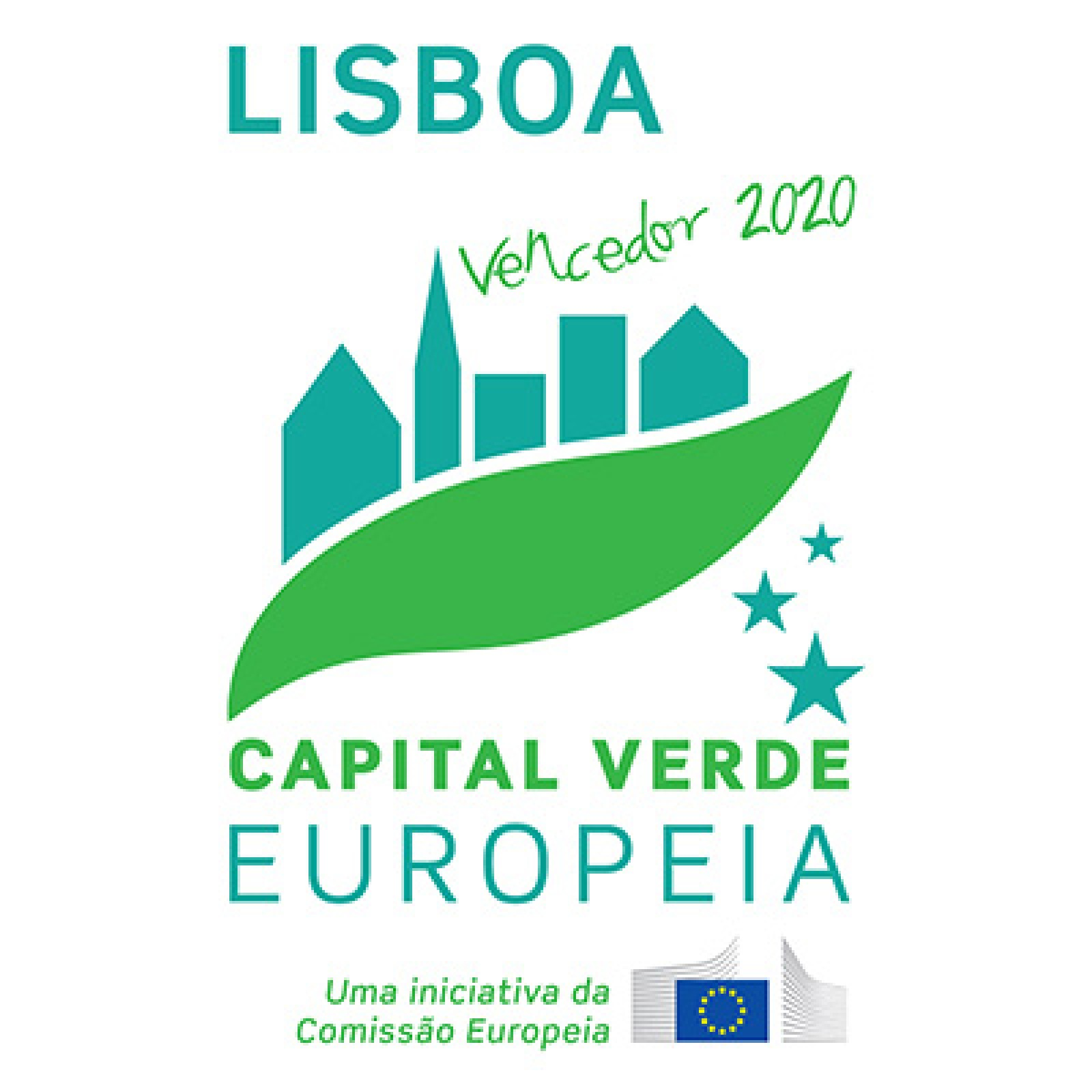 European Green Capital Lisbon